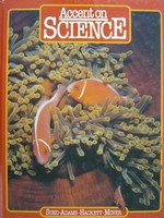 Accent on Science 4 (H) by Sund, Adams, Hackett, & Moyer