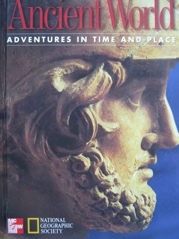 Ancient World 6 (H) by Banks, Beyer, Contreras, Craven,