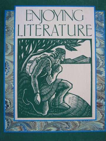 Enjoying Literature 8 Signature Edition (H) by Cassidy, Cooper,