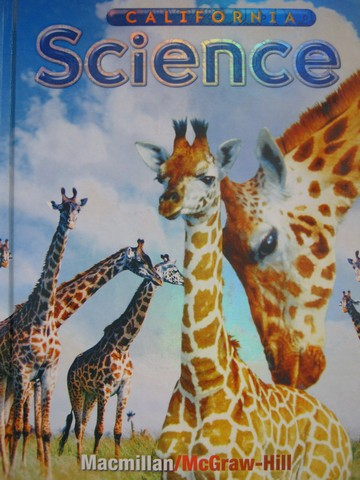 California Science 2 (CA)(H) by Hackett, Moyer, Vasquez, Teferi,
