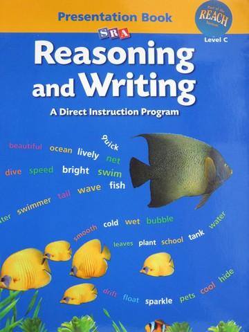 Book of reasoning