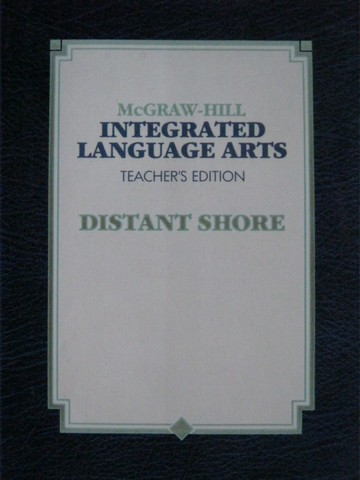 Distant Shore 6 Level N TE (TE)(Spiral) by Sulzby, Hoffman,
