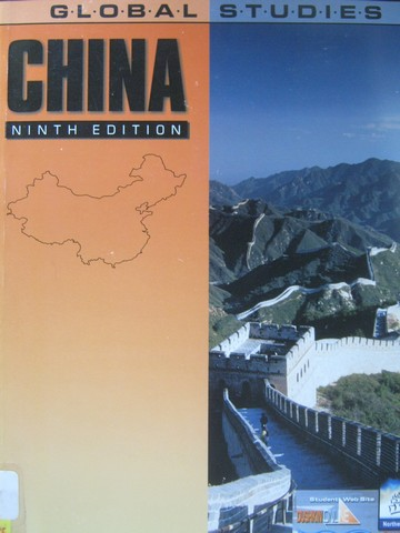 Global Studies China 9th Edition (P) by Suzanne Ogden