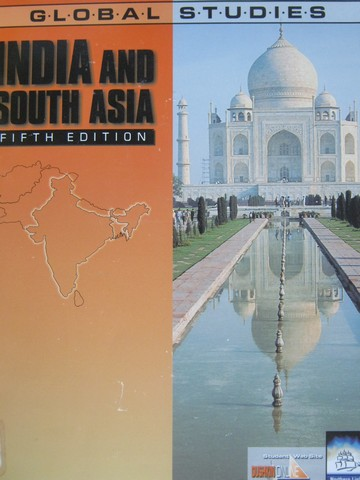 Global Studies India & South Asia 5th Edition (P) by Norton