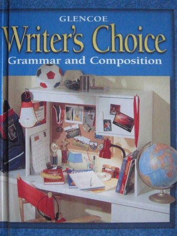 Writer's Choice 6 (H) by Lester, O'Neal, Royster, Wilhelm,