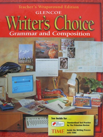Writer's Choice 7 TWE (TE)(H) by Lester, O'Neal, Royster,