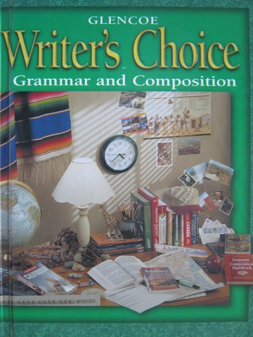 Writer's Choice 8 (H) by Lester, O'Neal, Royster, Wilhelm,