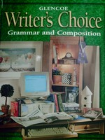 Writer's Choice 12 (H) by Lester, O'Neal, Royster, Strong,
