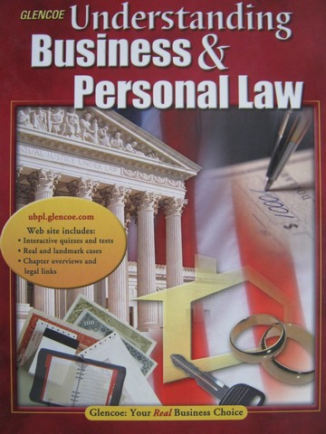 Understanding Business & Personal Law (H) by Brown,