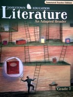 Literature An Adapted Reader Grade 7 ATE (TE)(P)