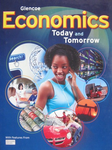 Economics Today & Tomorrow (H) by Roger LeRoy Miller