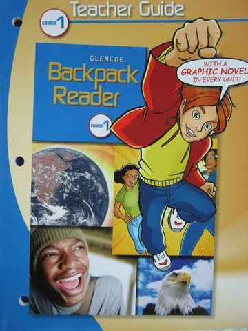 Backpack Reader Course 1 TG (TE)(P)