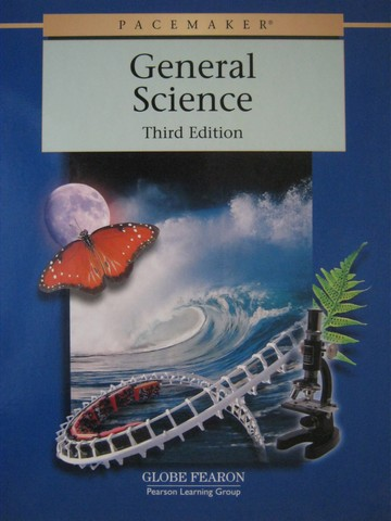 General Science 3rd Edition (H) by Stephen C Larson