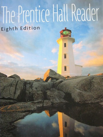 Prentice Hall Reader 8th Edition (H) by George Miller