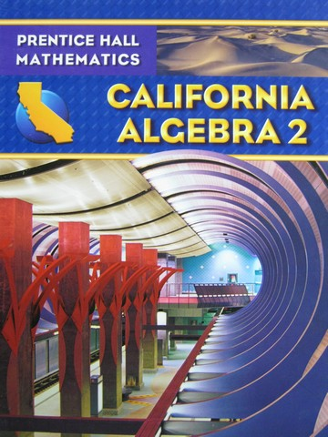 Holt Algebra 2 - Algebra 2 Textbook - Brightstorm