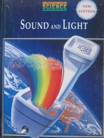 Sound & Light New Edition (H) by Maton, Hopkins, Johnson,