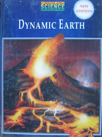 Dynamic Earth New Edition (H) by Maton, Hopkins, Johnson,