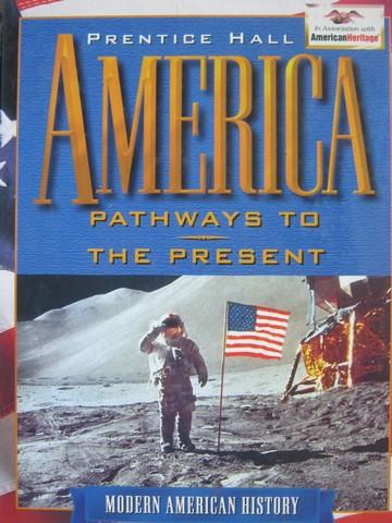 Popular Contemporary American History Books