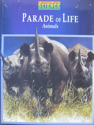 Parade of Life Animals (H) by Maton, Hopkins, Johnson, LaHart,
