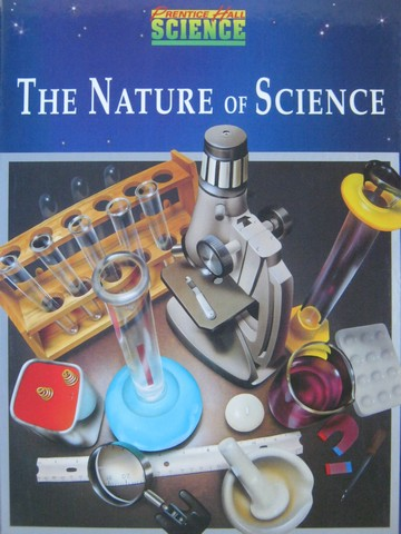 Nature of Science (H) by Maton, Hopkins, Johnson, LaHart,