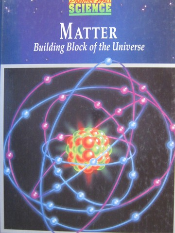 Matter Building Block of the Universe (H) by Maton, Hopkins,