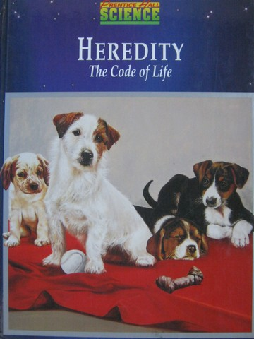 Heredity The Code of Life (H) by Maton, Hopkins, Johnson,