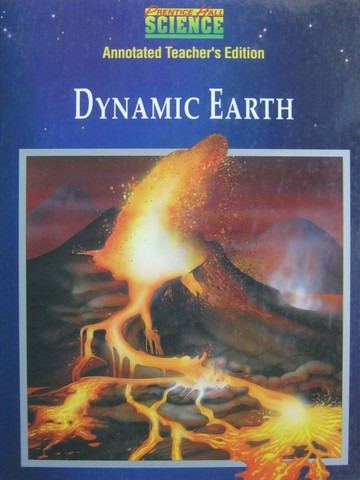Dynamic Earth ATE (TE)(H) by Maton, Hopkins, Johnson, LaHart, - Click Image to Close