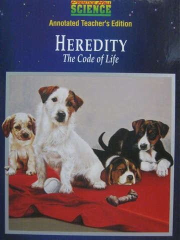 Heredity The Code of Life ATE (TE)(H) by Maton, Hopkins,