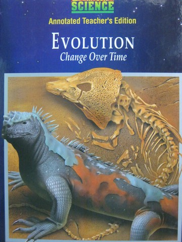 Evolution Change Over Time ATE (TE)(H) by Maton, Hopkins,