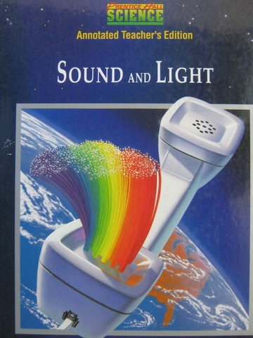 Sound & Light ATE (TE)(H) by Maton, Hopkins, Johnson, LaHart,