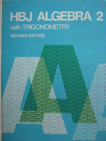 Algebra 2 trig amsco textbook answers