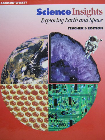 Science Insights Exploring Earth & Space TE (TE)(H) by DiSpezio