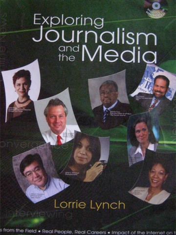 Exploring Journalism & the Media (H) by Lorrie Lynch