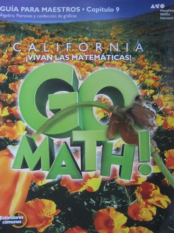 California Go Math! 1 Common Core Standards Practice Book ...