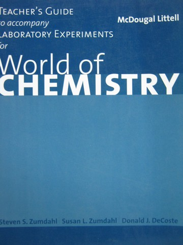 World of chemistry textbook activation code
