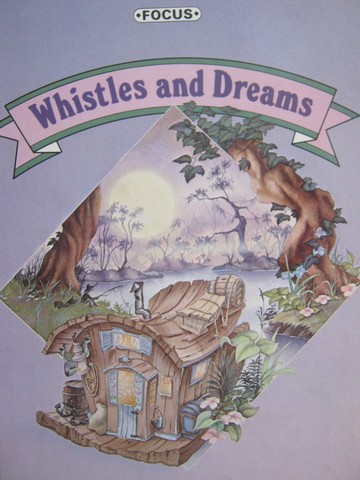Focus 6 Whistles & Dreams (H) by Allington, Cramer, Cunningham,