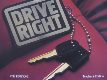 Drive Right 9th Edition TE (TE)(P) by Johnson, Crabb, Opfer,