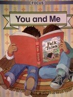 Focus 2C You & Me (P) by Allington, Cramer, Cunningham,