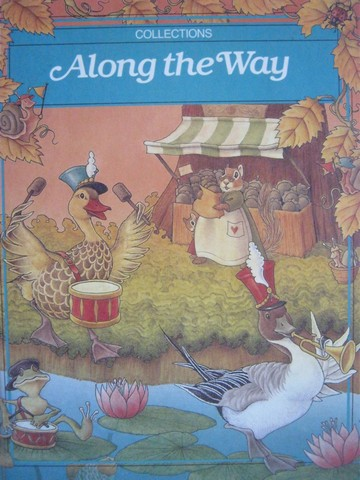Collections 1 Along the Way (H) by Allington, Cortez,