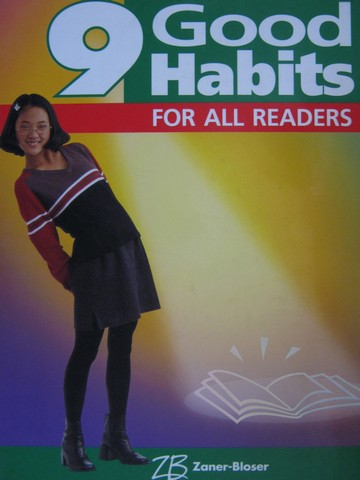 9 Good Habits for All Readers Level B Grade 5 (H) by Crawford,