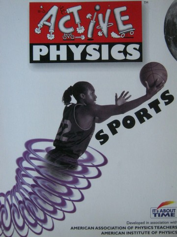 Active Physics Sports (P) by Arthur Eisenkraft