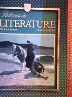 Patterns in Literature Classic Edition TAE (TE)(H) by Farrell,