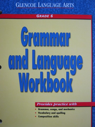 Grammar & Language Workbook 6 (P)