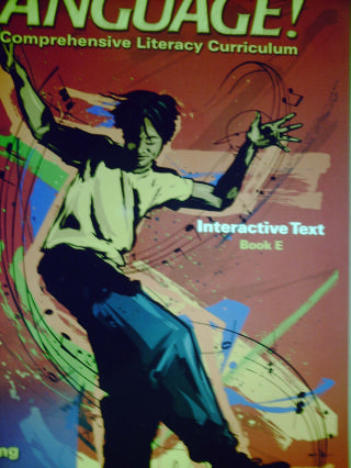 Language! 3rd Edition E Interactive Text (P) by Greene