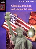A Child's Place 1 California Planning & Standards Guide (CA)(P)