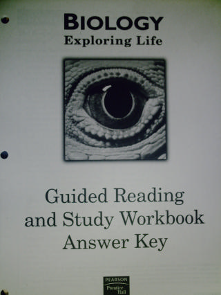 Solutions to Biology: Reading and Study Workbook A ...