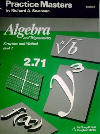algebra and trigonometry book 2 answers mcdougal littell algebra and trigonometry for college. Black Bedroom Furniture Sets. Home Design Ideas