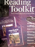 ML Reading Toolkit 12 (TE)(Binder)