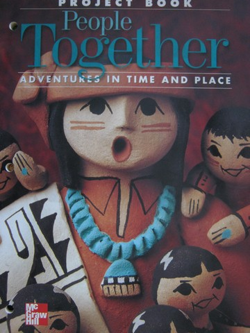 People Together 2 Project Book (P)