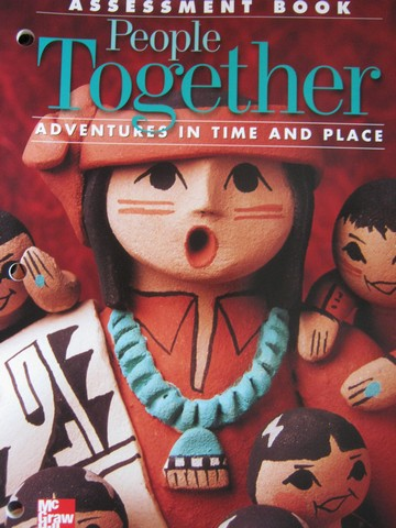 People Together 2 Assessment Book (P)